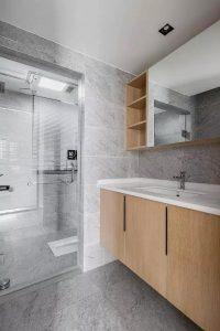 100平米新房装修,这个设计花50万你都愿意!30万多吗?